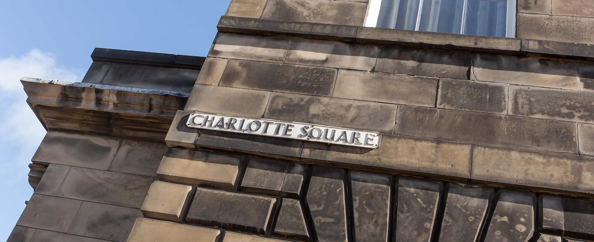 Charlotte Square Partners, Charlotte Square, Edinburgh, Scotland