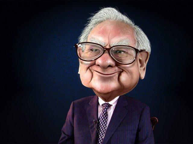 Buffet wins 10 year bet